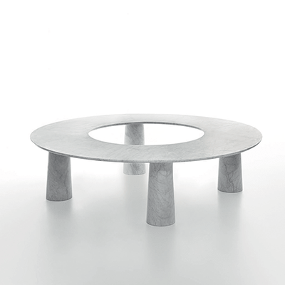 Arena modular table system