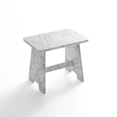 Attimo stool design by Maddalena Casadei