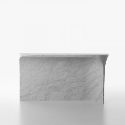 Console in marble Marsotto Edizioni