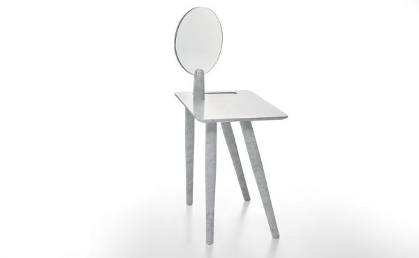 Isa dressing table by Studio Irvine