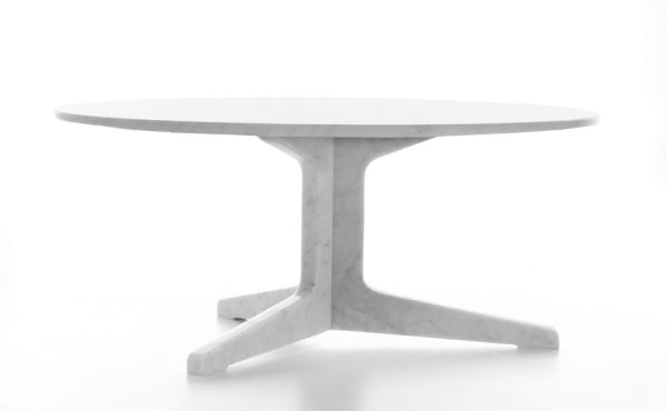 low table design by Alberto Meda