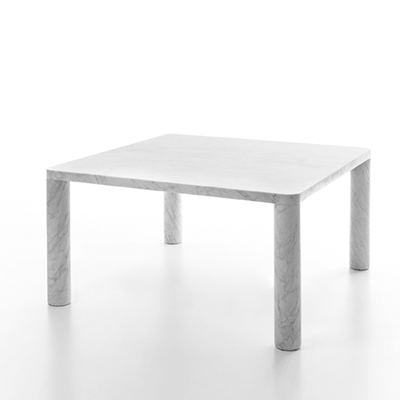 King Poodle dining table
