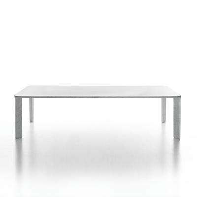 Dining Tables in marble Marsotto Edizioni