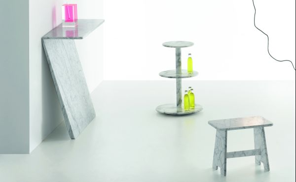 Maddalnea Casadei products in marble