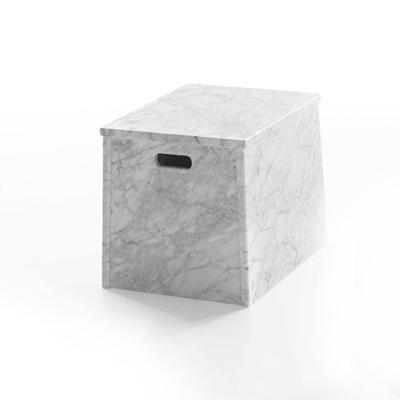 Paris low table in marble