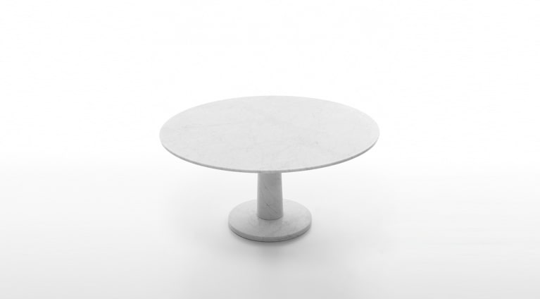 dining table in marble Pondicherry