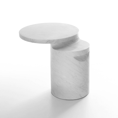 Side table Taksim in marble