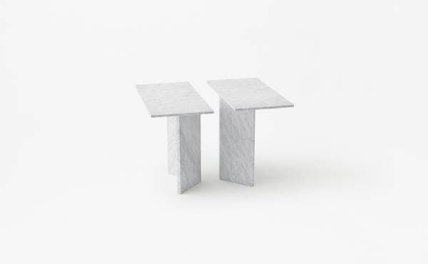 split console design by nendo oki sato